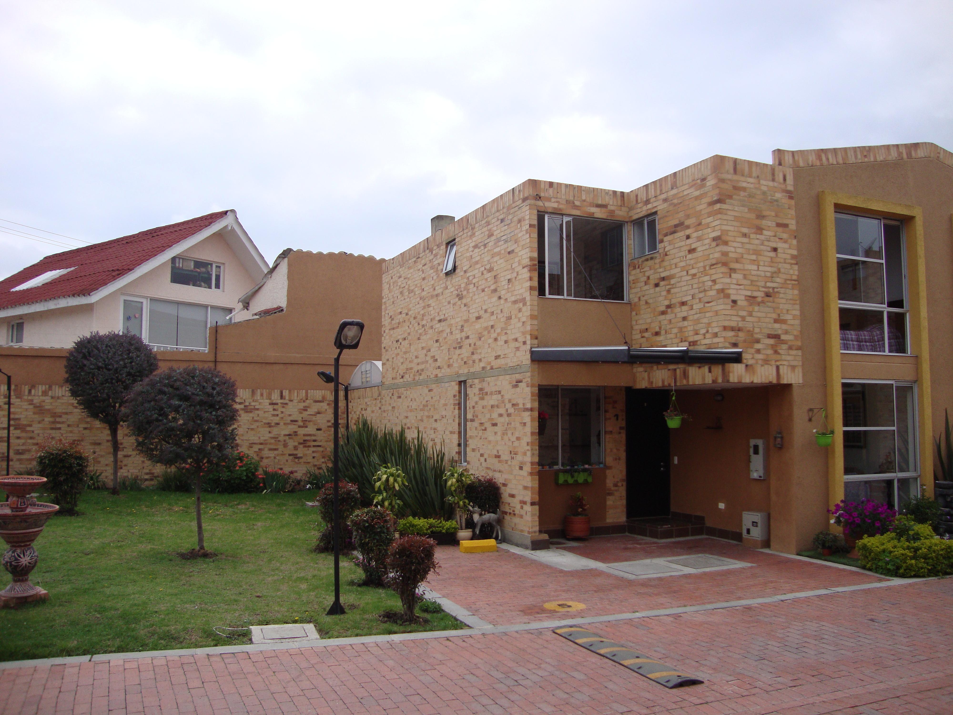 Casa en Cajicá 4763