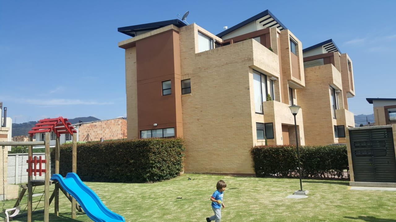 Casa en Chía 4895