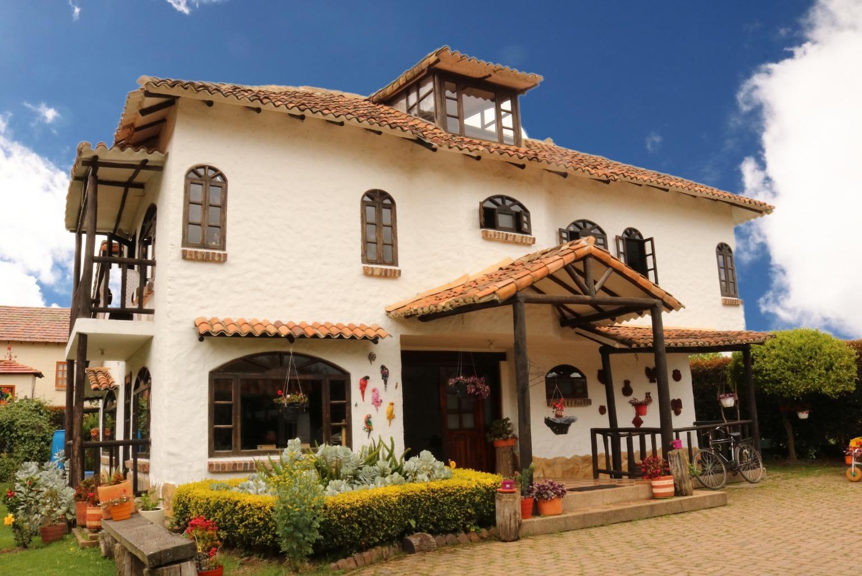Casa en Cota 9105, foto 0