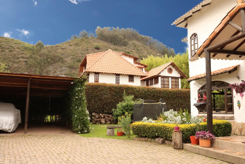 Casa en Cota 9105, foto 2