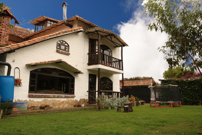 Casa en Cota 9105, foto 1