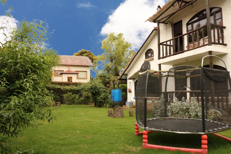 Casa en Cota 9105, foto 3