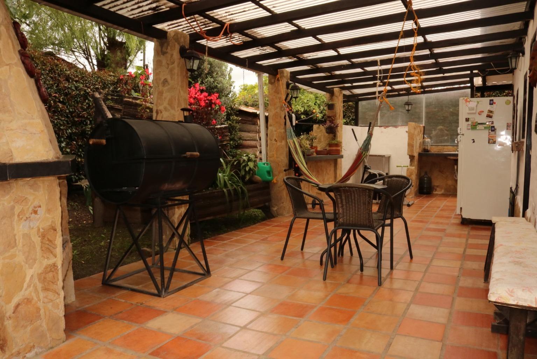 Casa en Cota 9105, foto 5