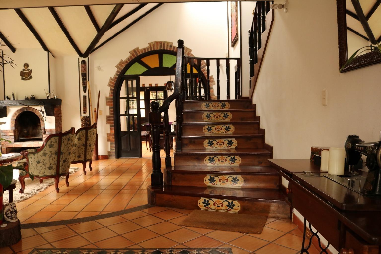 Casa en Cota 9105, foto 11