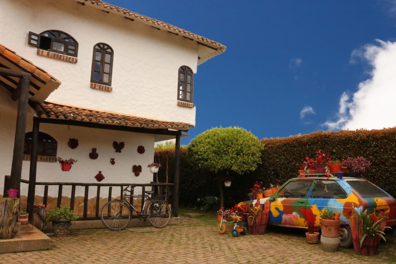 Casa en Cota 9105, foto 25