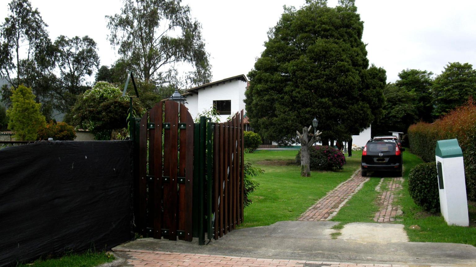 Casa en Chía 5520