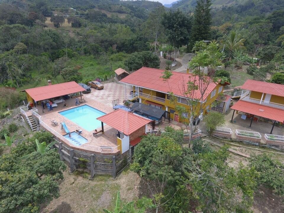 Casa en Pacho 5461