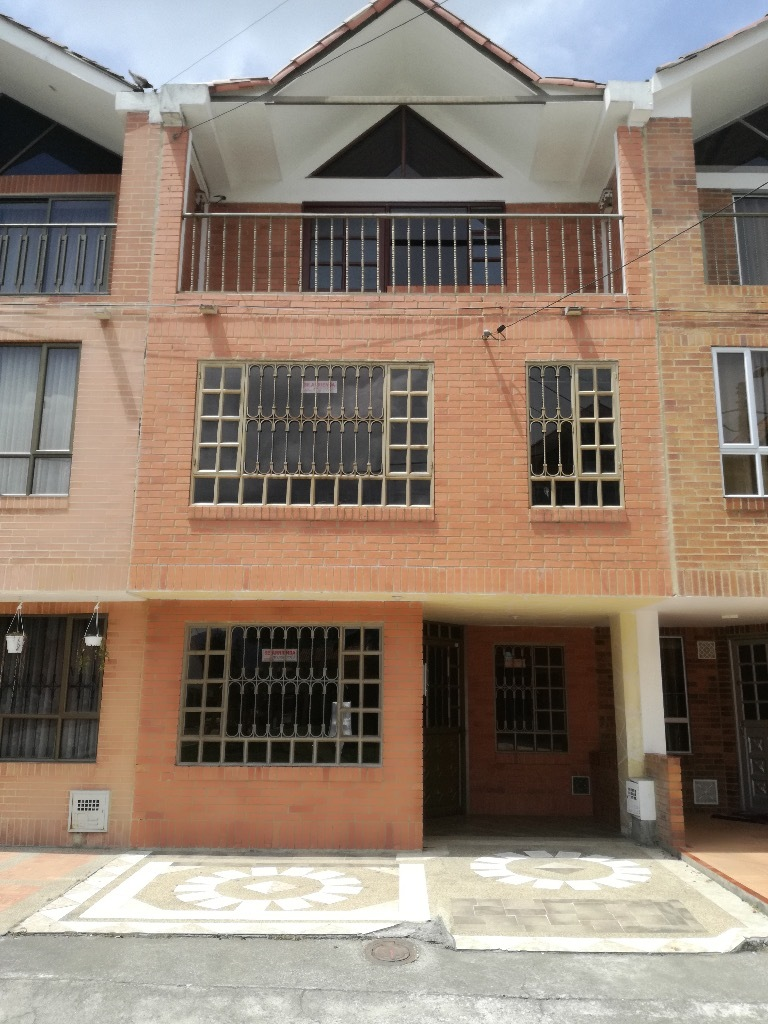 Casa en Chía 7691