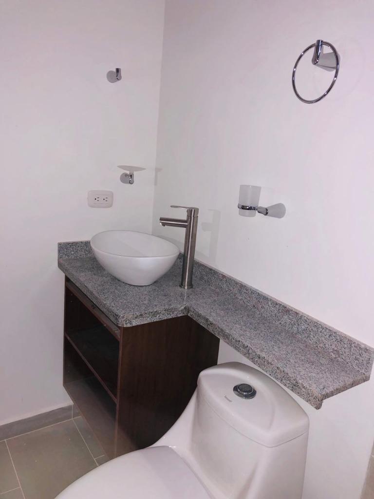 Apartamento en Chía 7689, foto 8