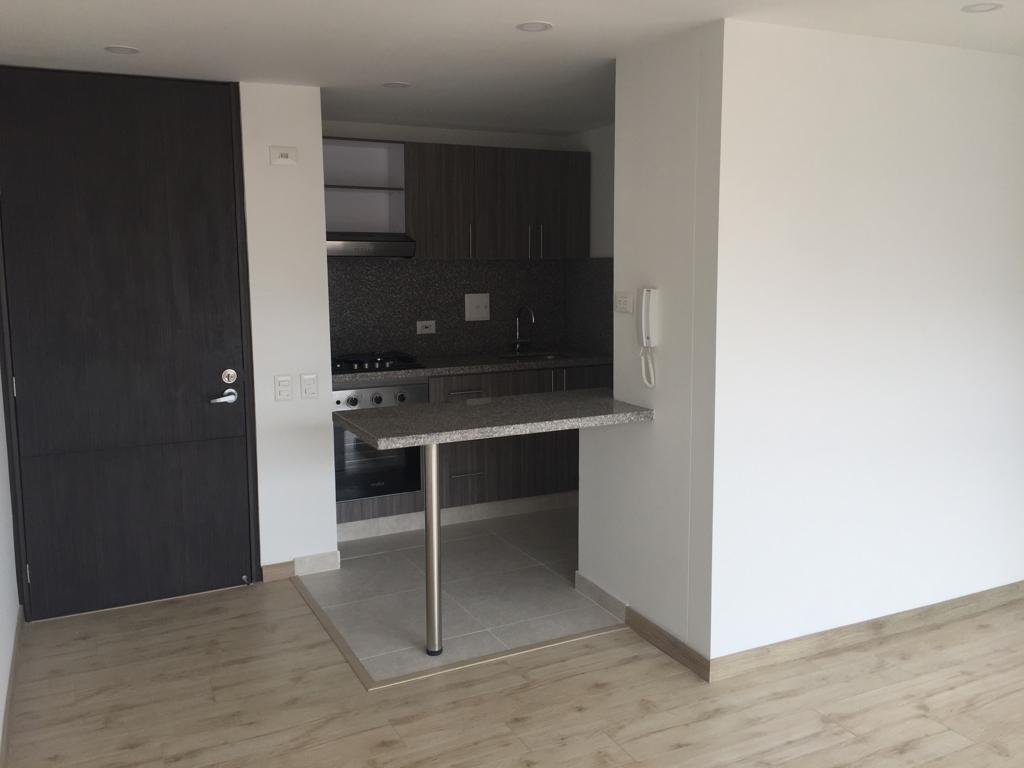 Apartamento en Chía 7710, foto 0