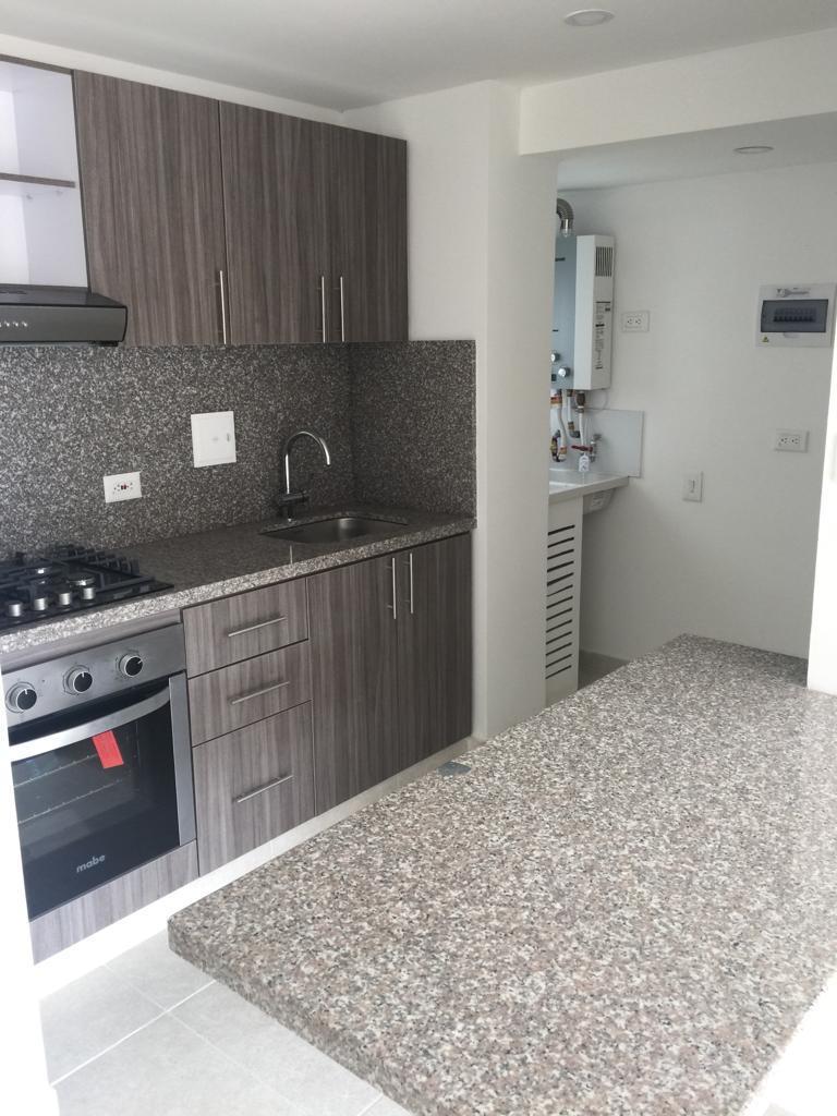 Apartamento en Chía 7710, foto 1