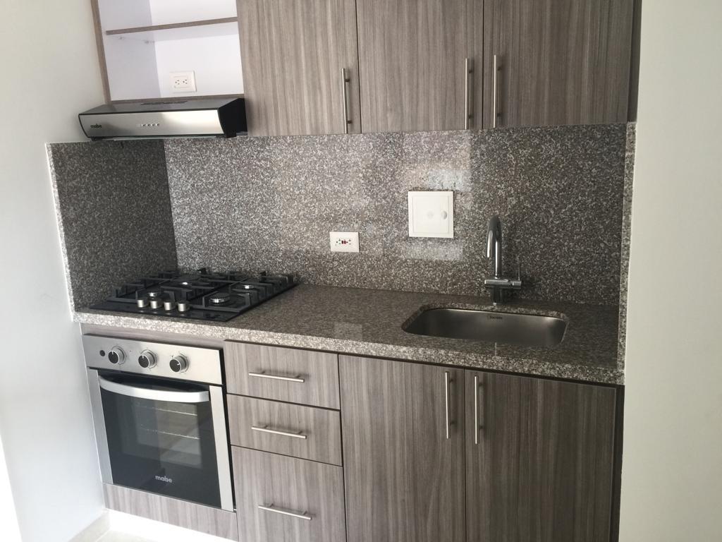 Apartamento en Chía 7710, foto 2