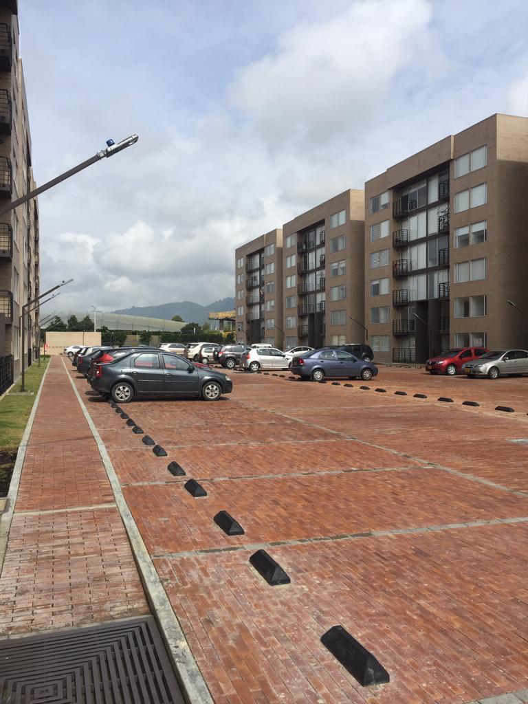 Apartamento en Chía 7710, foto 13
