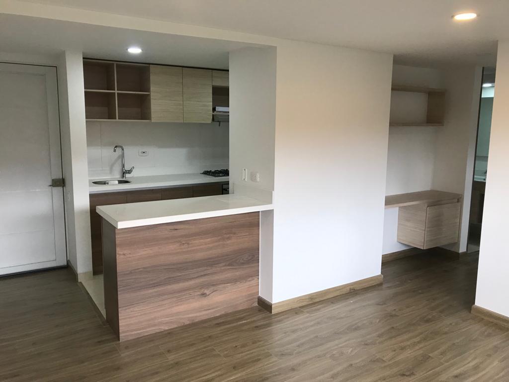 Apartamento en Chía 8149