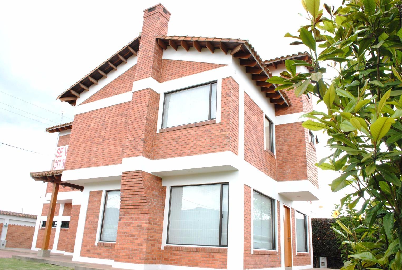 Casa en Cajicá 8059