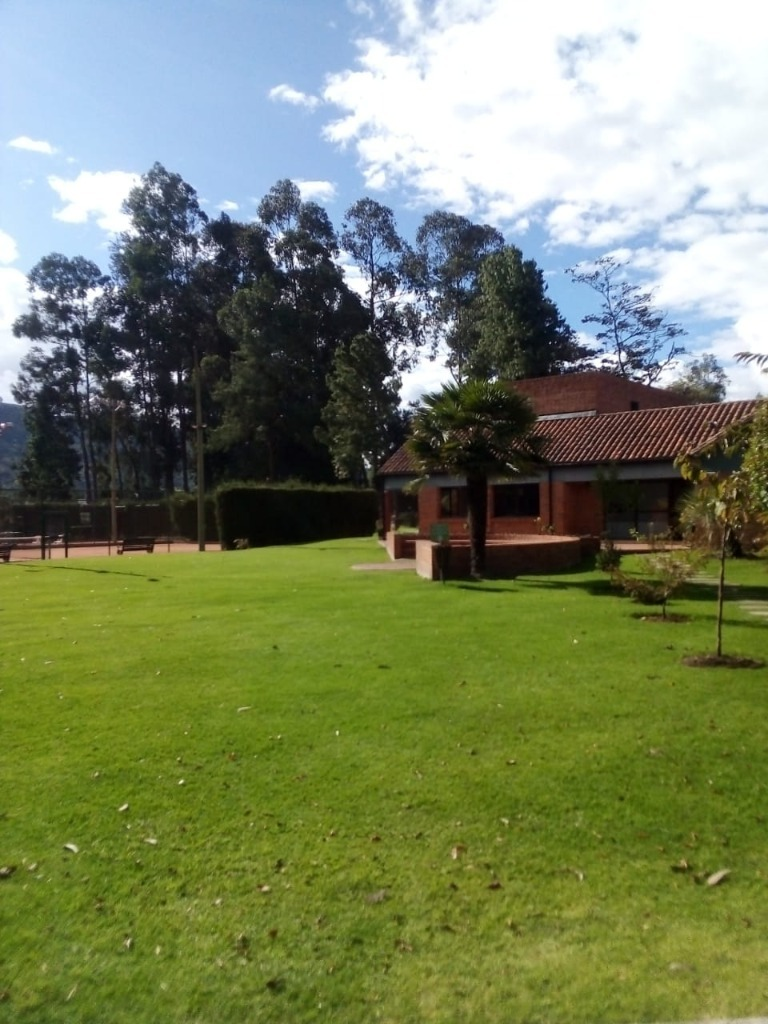 Casa en Chía 8212