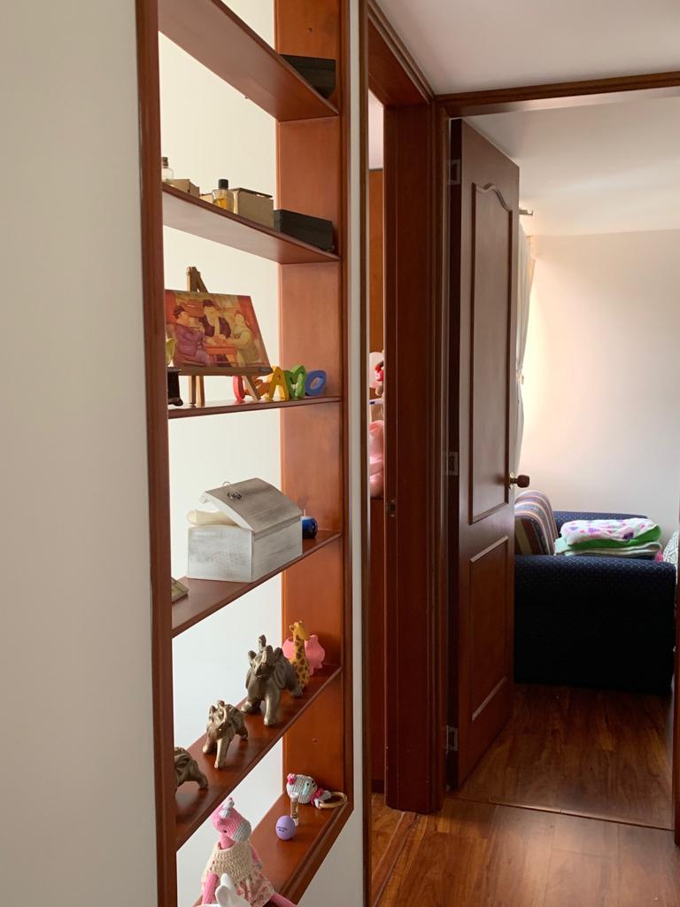 Apartamento en Cajicá 8155, foto 2