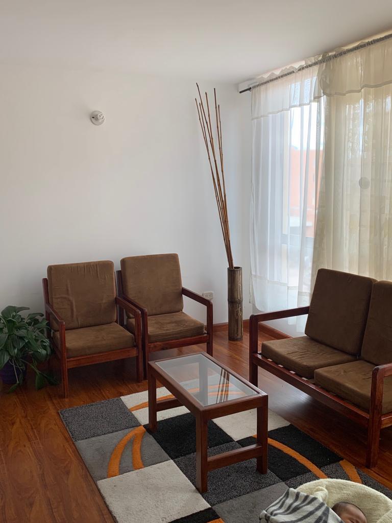 Apartamento en Cajicá 8155, foto 1