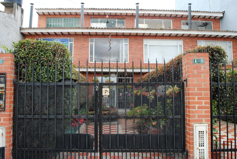Casa en Cajicá 8107