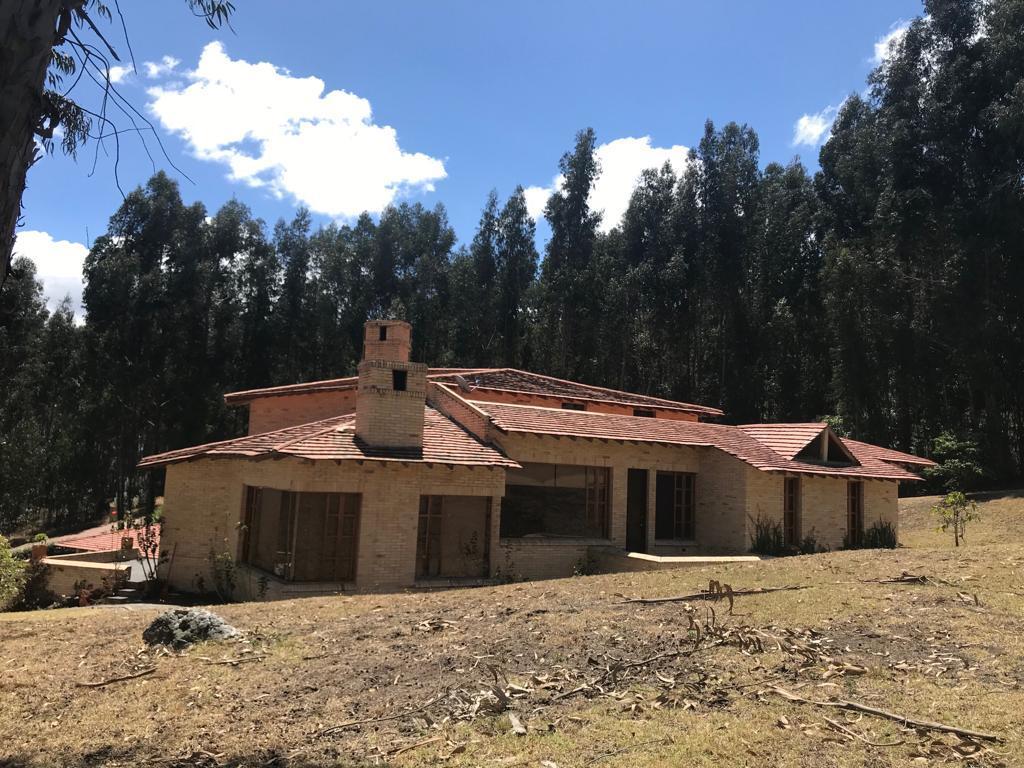 Casa en Tocancipá 8305