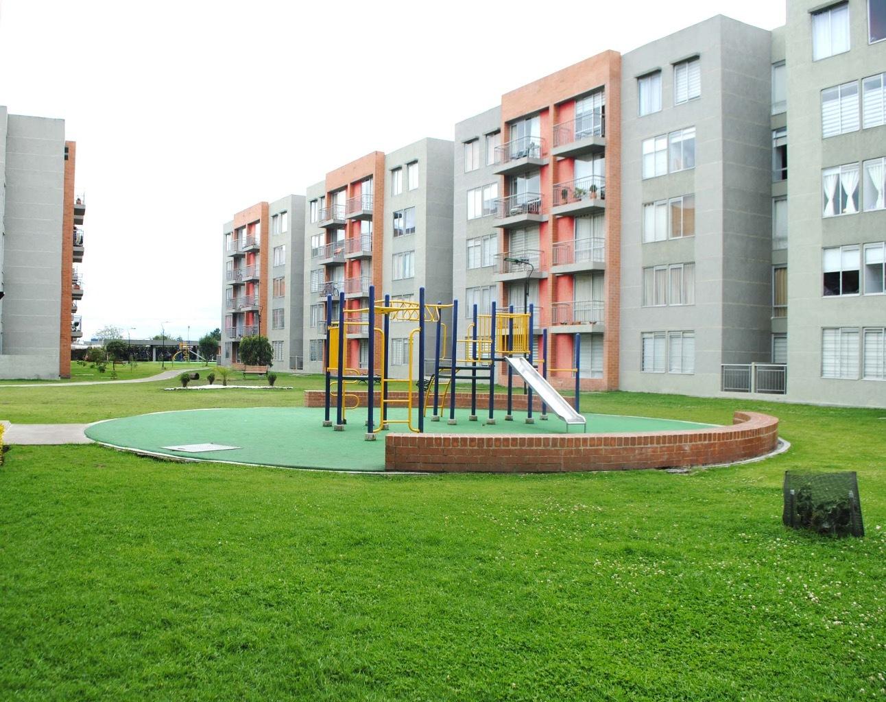 Apartamento en Cajicá 8381
