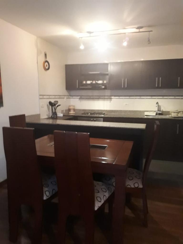 Apartamento en Cajicá 8460, foto 2