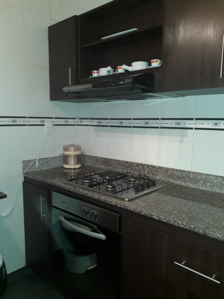 Apartamento en Cajicá 8460, Photo1