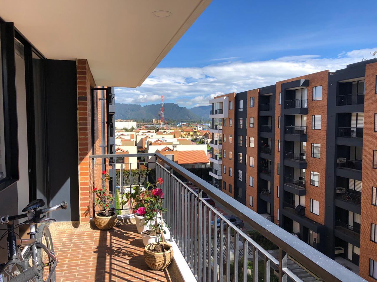 Apartamento en Cajicá 8563, foto 1
