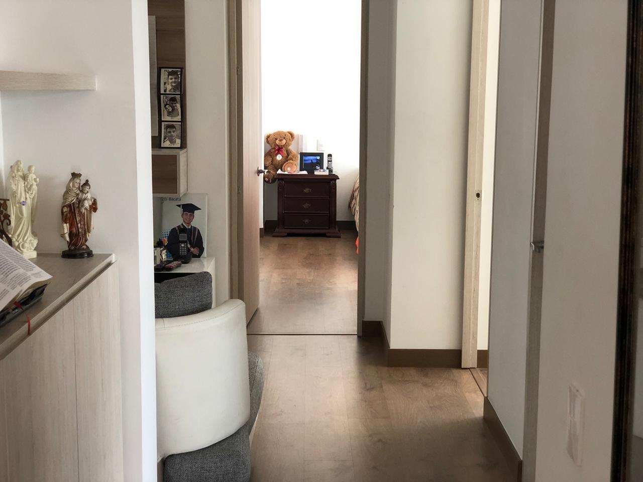 Apartamento en Cajicá 8563, foto 10