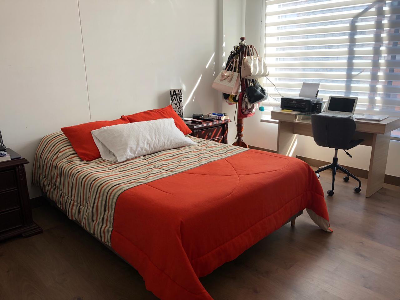 Apartamento en Cajicá 8563, foto 15