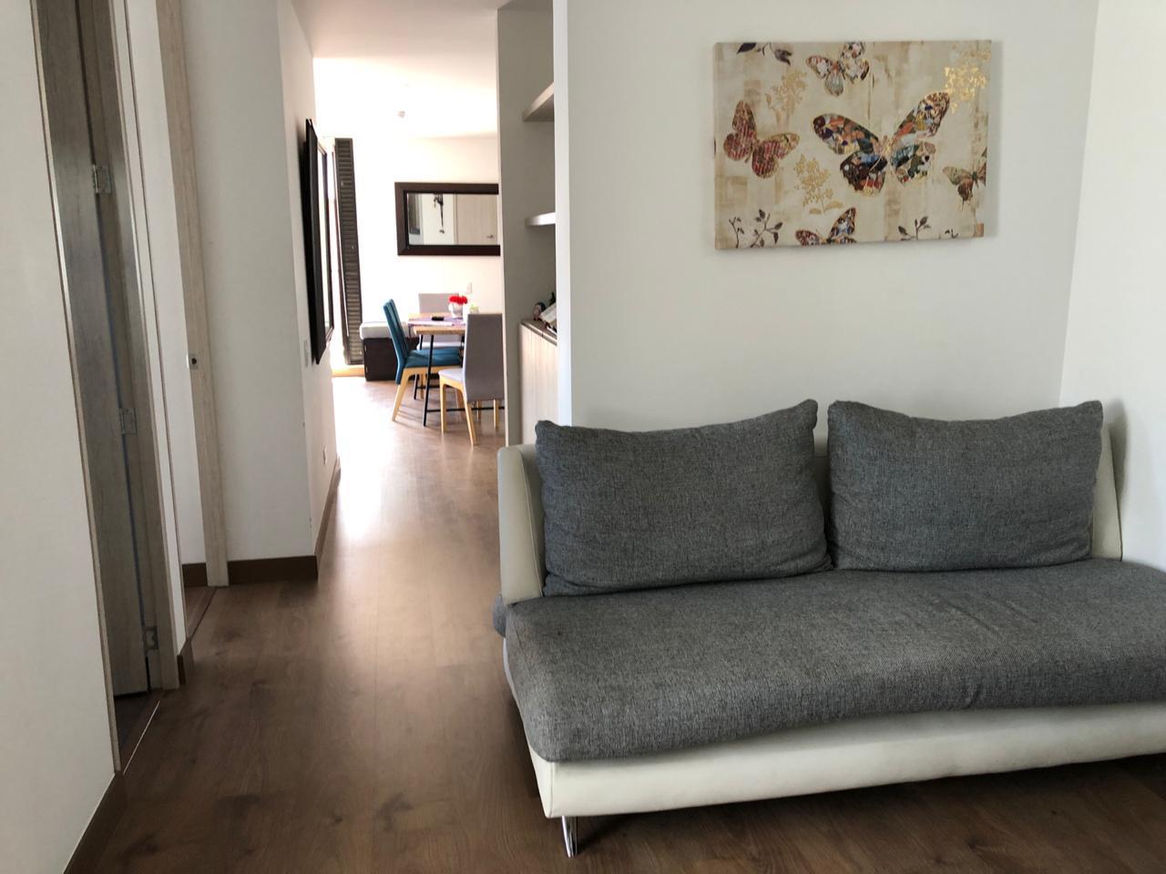 Apartamento en Cajicá 8563, foto 8