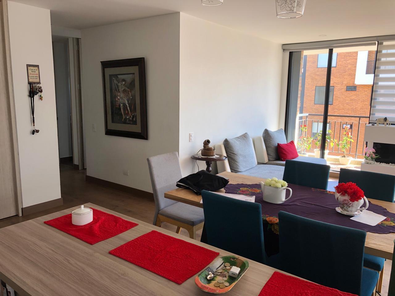 Apartamento en Cajicá 8563, foto 6