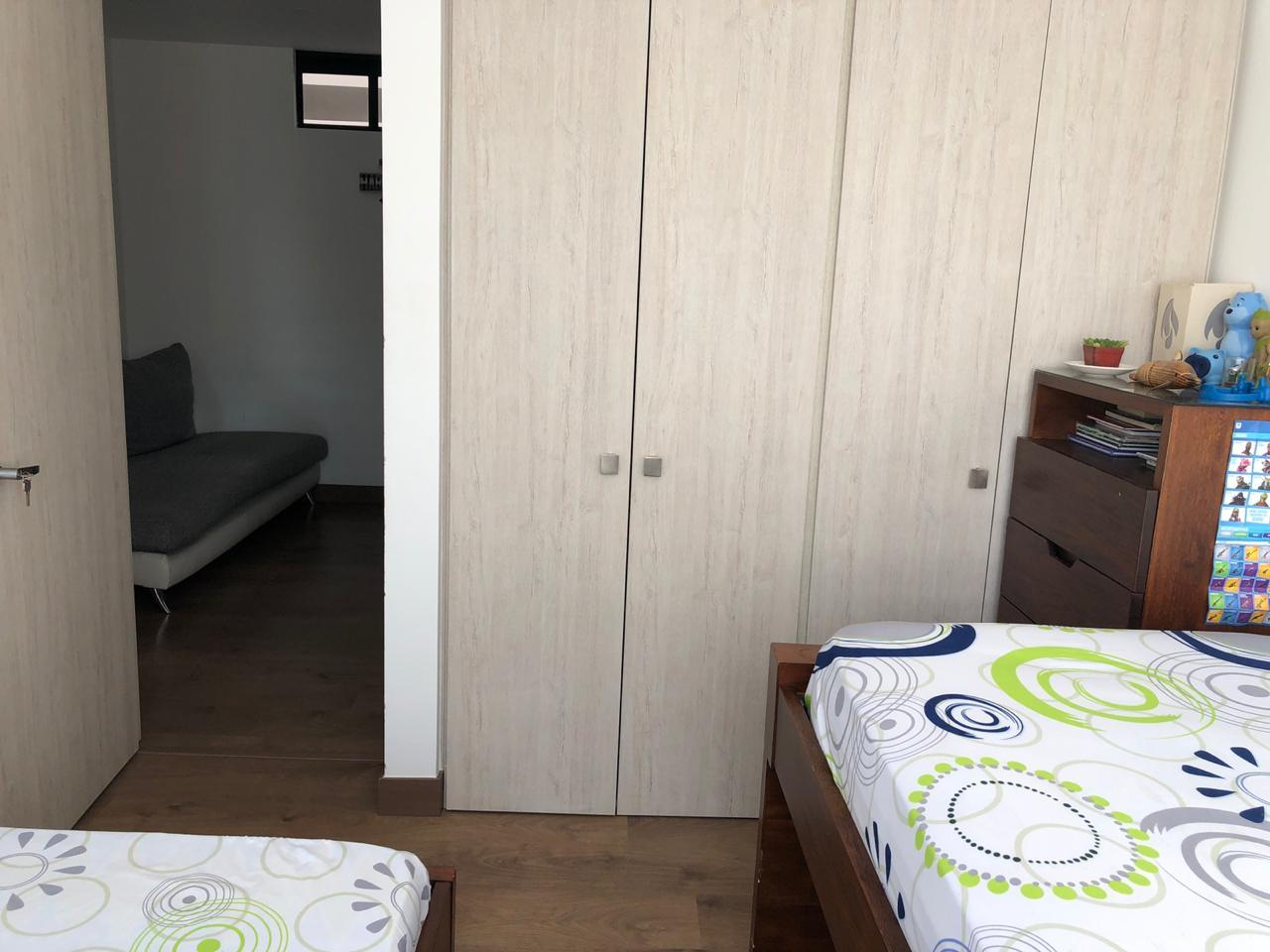 Apartamento en Cajicá 8563, foto 19