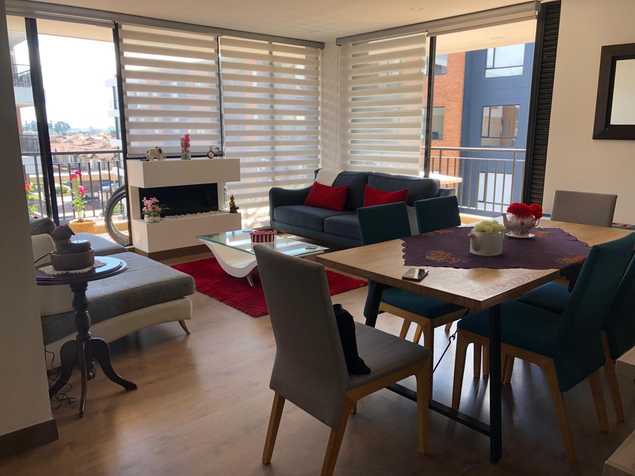 Apartamento en Cajicá 8563, foto 5