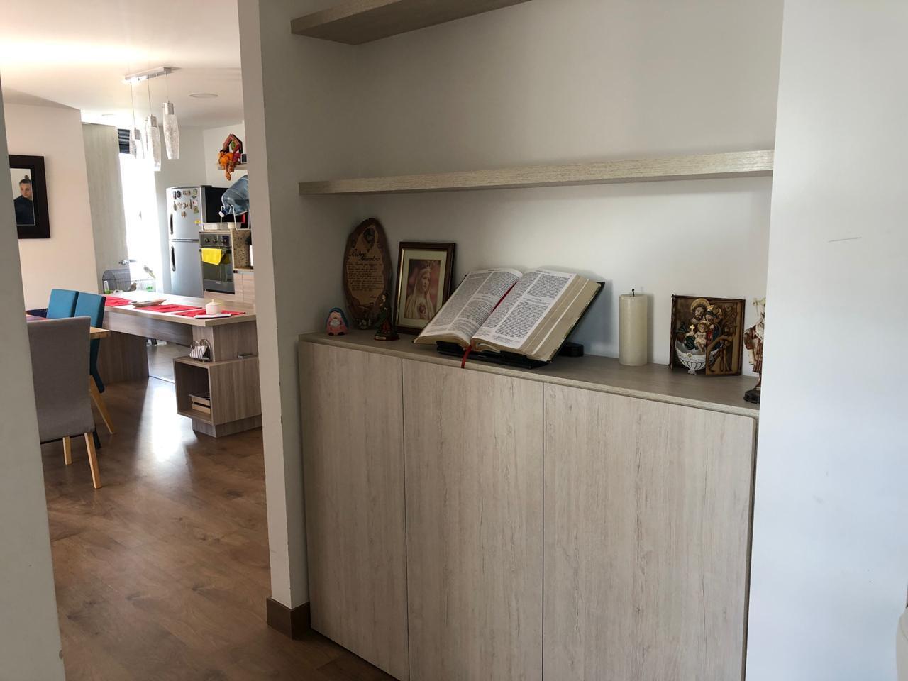 Apartamento en Cajicá 8563, foto 26