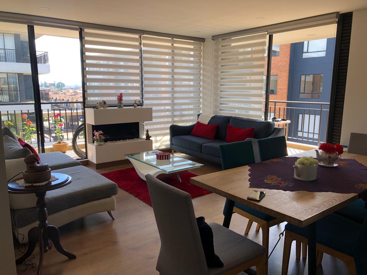Apartamento en Cajicá 8563, foto 7