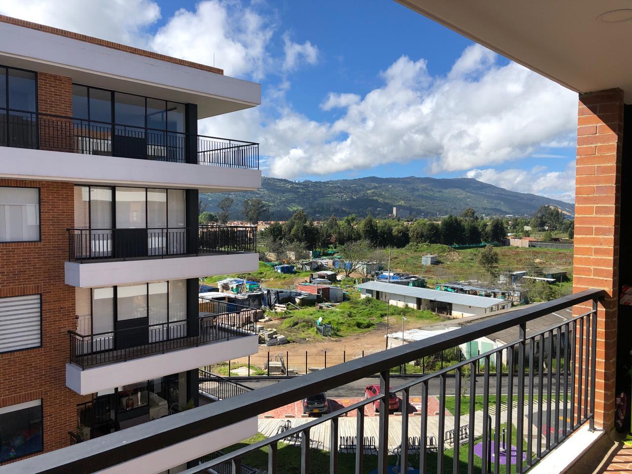 Apartamento en Cajicá 8563, foto 2
