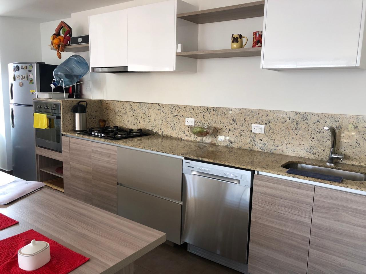 Apartamento en Cajicá 8563, foto 11
