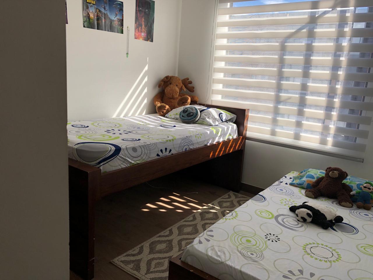 Apartamento en Cajicá 8563, foto 24