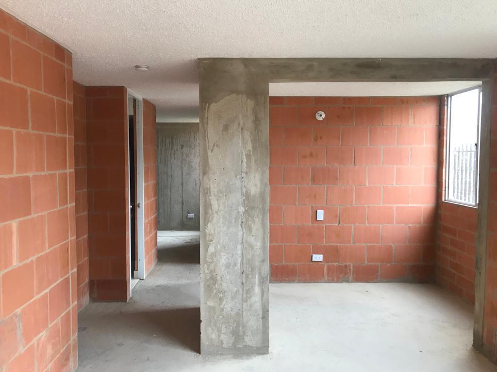 Apartamento en Chía 8575