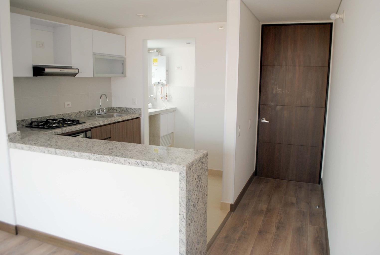 Apartamento en Cajicá 8664, foto 1