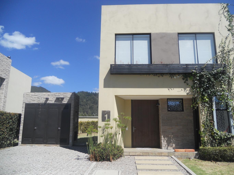Casa en Cajicá 8962, foto 1