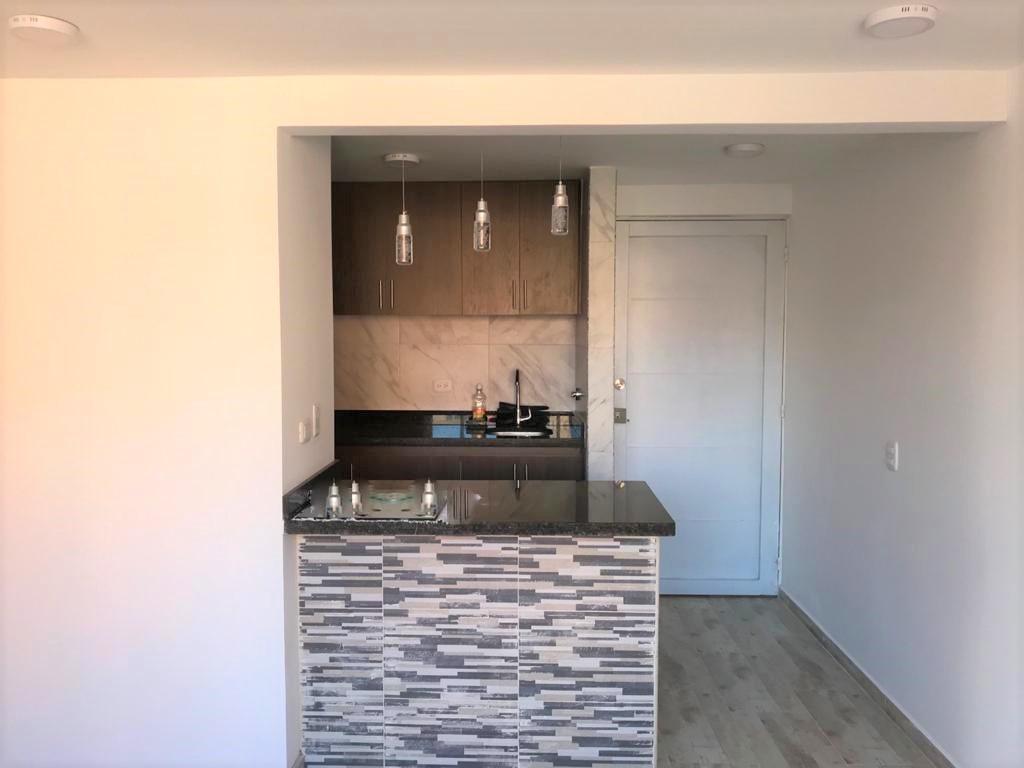 Apartamento en Chía 9001, foto 1