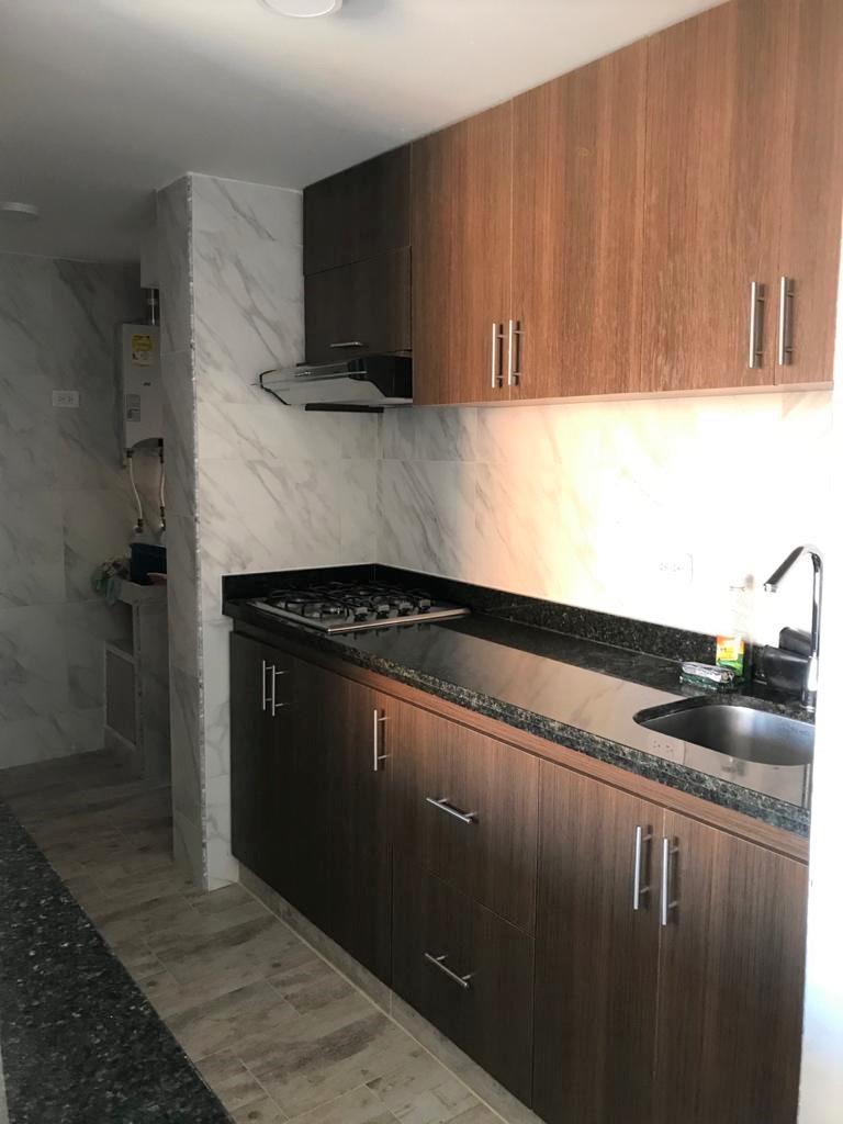 Apartamento en Chía 9001, foto 4