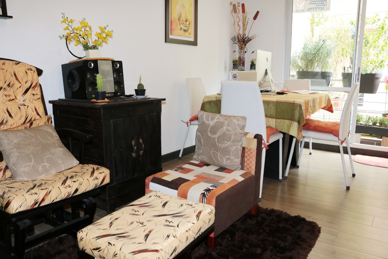 Apartamento en Cota 9087, foto 7