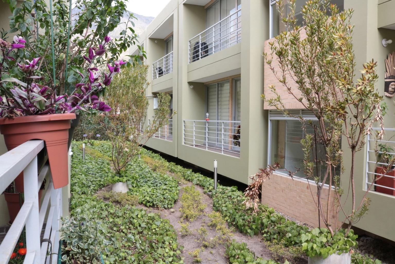 Apartamento en Cota 9087, foto 11