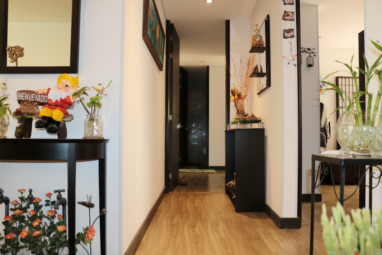 Apartamento en Cota 9087, foto 16
