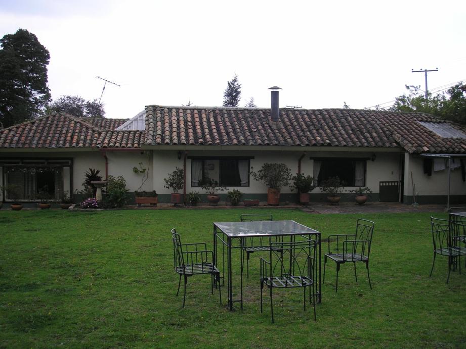 Casa en Cota 9007, foto 3