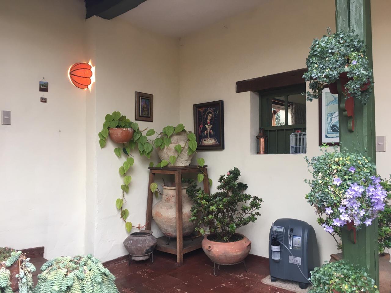 Casa en Cota 9007, foto 12