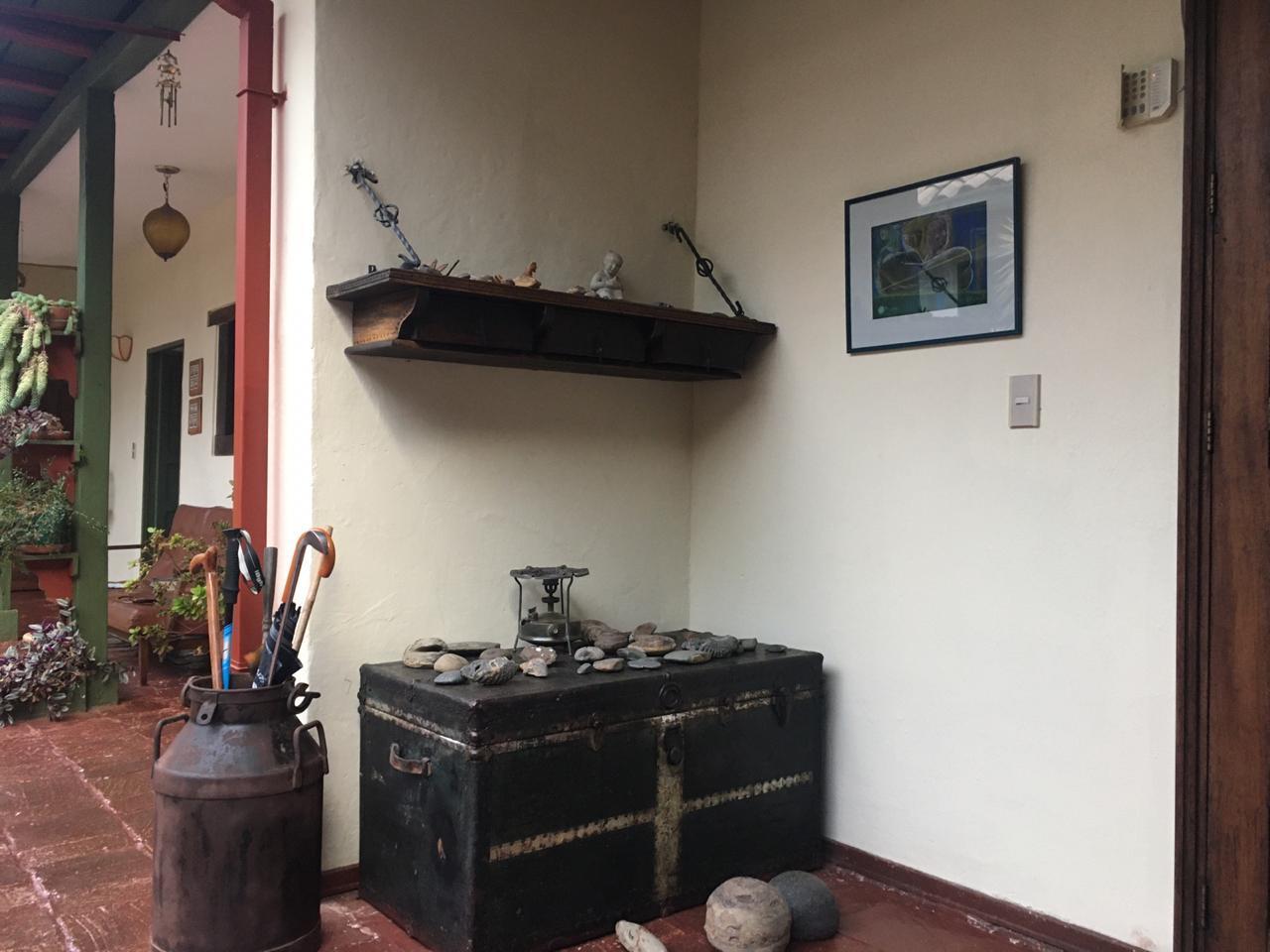Casa en Cota 9007, foto 34